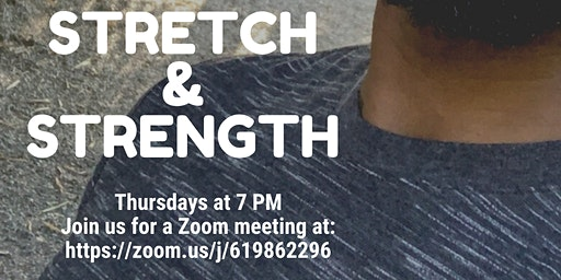 Stretch and Strength