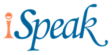 iSpeak, Inc. logo