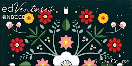 Intro to Digital Vector Illustration - Kirsten Stackhouse tickets