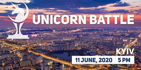 Unicorn Battle in Kyiv tickets