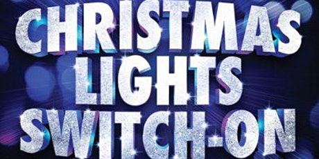 Christmas Light switch on @ TRAXX Sheffield tickets