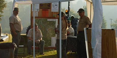 National Hunting and Fishing Day 2020 Vendor Registration tickets