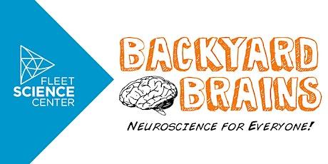 Teaching Neuroscience: A Backyard Brains Workshop (Free for 6-12 Grade Educators)  tickets