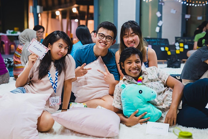 FriendzoneSG Online: Jurong & Clementi image