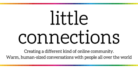 Little Connections: Connect and explore tickets