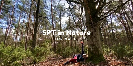SPT in Nature (or not) tickets
