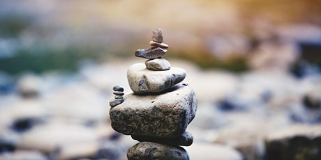 RELAX: 30-minute meditation class tickets