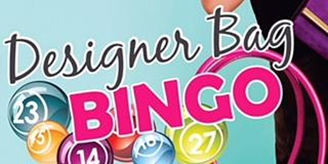 RPCAC 3rd Annual Designer Purse Bingo tickets