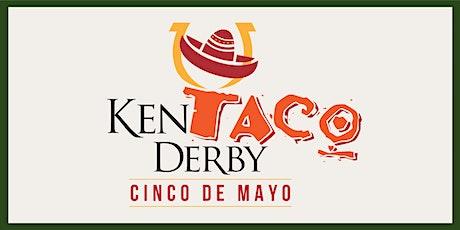 KenTACO Derby tickets