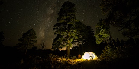 Nuitée sur les berges de la rivière des Prairies billets