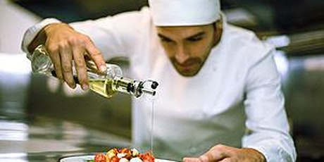 Spanish ServSafe® Food Safety Manager Course - May 19, 2020 entradas