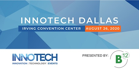 InnoTech Dallas tickets