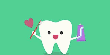 Oral Health Training in Harrow tickets