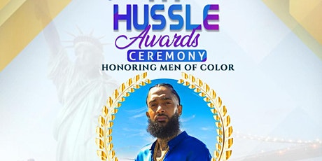 2nd Annual NY Hussle Awards Ceremony tickets