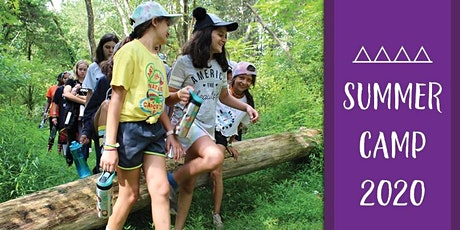 Camp Sacajawea Virtual Open House! - All Level tickets