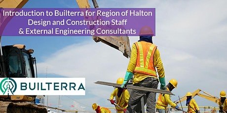 Introduction to Builterra - Region of Halton tickets