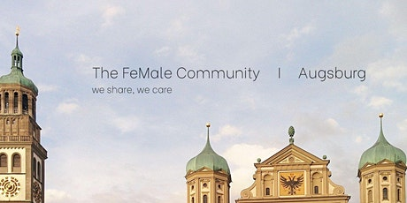 The FeMale Community - virtuelles Meeting Tickets