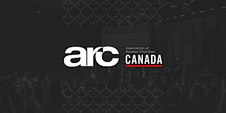 ARC Canada Conference 2021 tickets