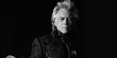 """SHOW POSTPONED to 10/18/20: Marty Stuart is """"The Pilgrim"""" tickets"""