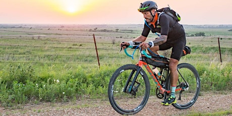GU Energy Labs' Dirty Kanza Spin-out Ride tickets