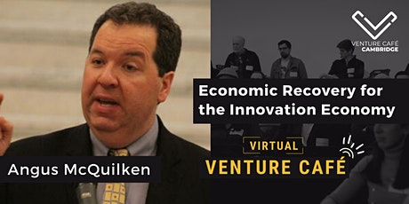 Economic Recovery for the Innovation Economy- Virtual Workshop tickets