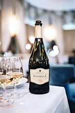 Mousserande vinprovning Göteborg | Riccardo Den 28 May tickets