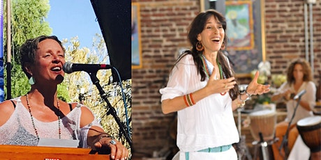 Sisters in Harmony Global with Maggie Wheeler tickets