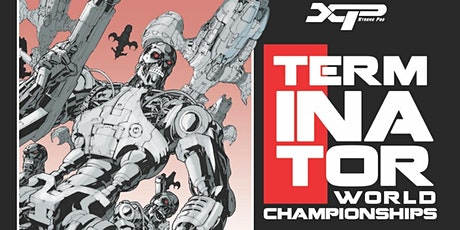 Terminator World Championships tickets