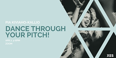 Testing Tuesday - Dance through your pitch! tickets