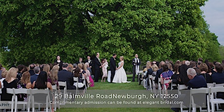 The Powelton Club Bridal Show tickets