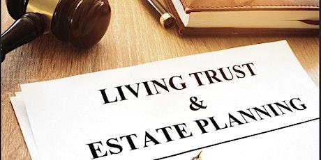 Estate Planning (Online Workshop) tickets