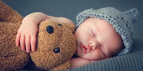 Live Zoom Online Learning-International Postpartum & Newborn Care Doula Training! tickets