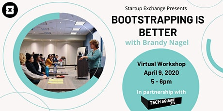 Should I Bootstrap My Startup? tickets