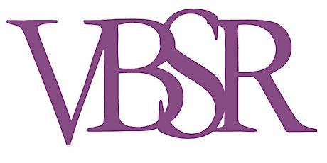 VBSR Webinar: VBSR Members Respond to COVID-19 tickets