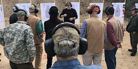 Rangemaster Combative Pistol (GA) tickets
