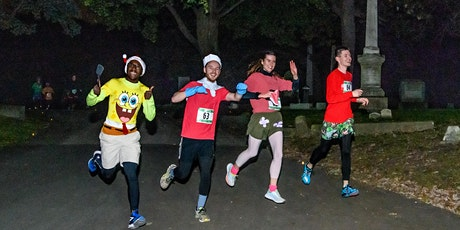 2020 Rosehill Cemetery Crypt 5K tickets