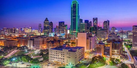 Dynamic Leadership™ Development Training Event - Dallas - Apr tickets