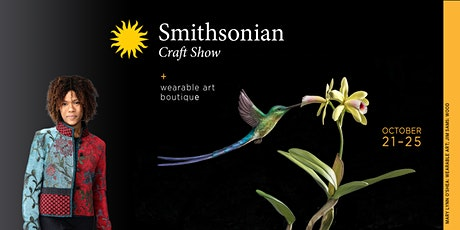 Smithsonian Craft Show tickets