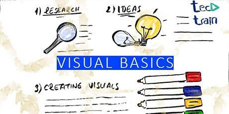 Visual Basics 3x3 (Live Online) Tickets