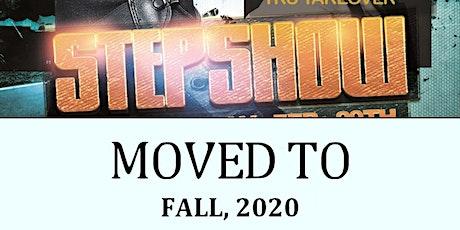 Throwdown/Showdown Step Show Competition & Concert tickets