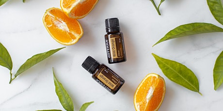 Essential Oils - Tools for Wellness | Thur 16th April @7pm, online tickets