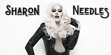 Sharon Needles tickets