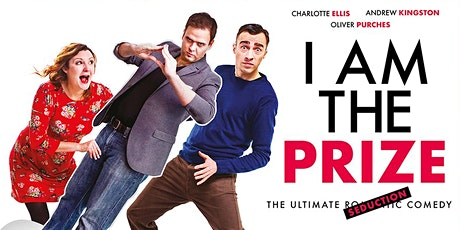 I AM THE PRIZE Free Online (Livestream) Premiere 10th April tickets