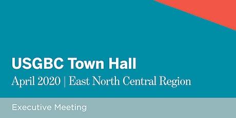 USGBC Town Hall Executive Meeting - Indiana tickets
