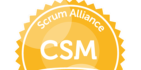 Certified Scrum Master + Certified LeSS Basics tickets