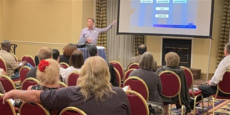 Serious Investors Only One- Day Exclusive Training tickets