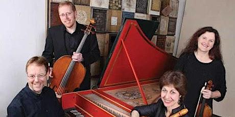 Musica Pacifica Baroque tickets