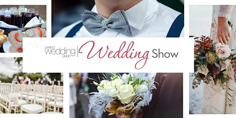 Postponed - PWG Spring Wedding Planning Expo tickets
