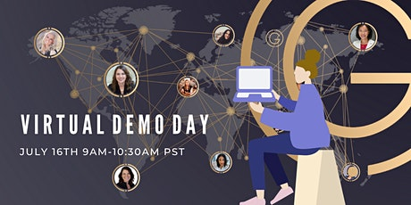 Demo Day - GUILD Academy tickets