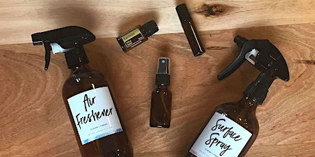 Low-Tox Living with Essential Oils tickets